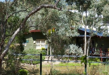 Emu Holiday Park - WA Accommodation
