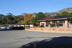 Grampians Motel - WA Accommodation