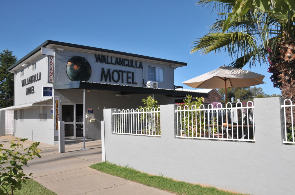 Wallangulla Motel - WA Accommodation