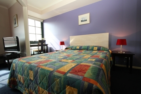 HarbourView Apartment Hotel - WA Accommodation