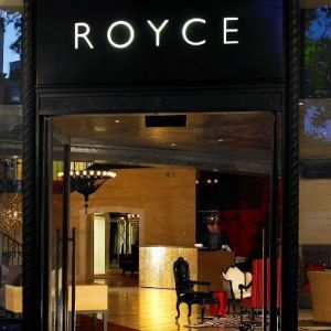 Royce Hotel - WA Accommodation