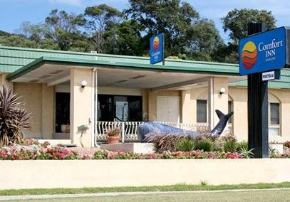 Comfort Inn Albany - WA Accommodation