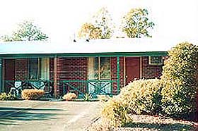 Collie Forest Motel - WA Accommodation