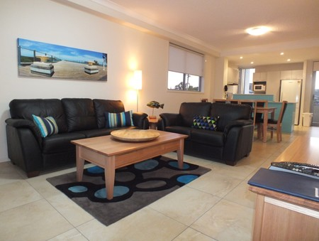 Pacific Marina Apartments - WA Accommodation