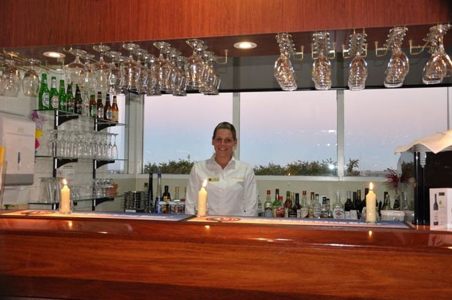 Best Western Hospitality Inn Esperance - WA Accommodation