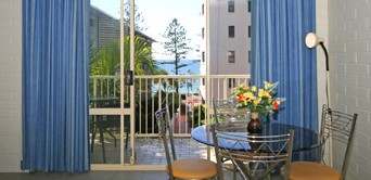 Surf Dance Holiday Units - WA Accommodation