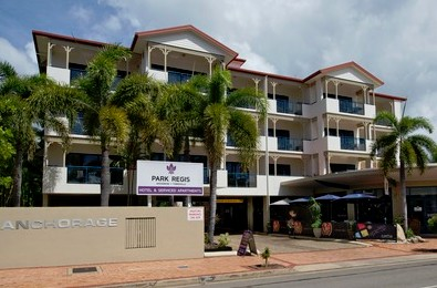 Park Regis Anchorage - WA Accommodation