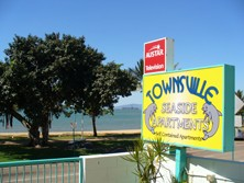 Townsville Seaside Holiday Apartments - WA Accommodation