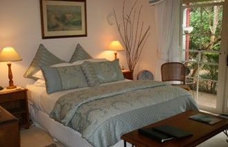 Noosa Valley Manor - Bed And Breakfast - WA Accommodation