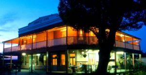 Abernethy Guesthouse - WA Accommodation