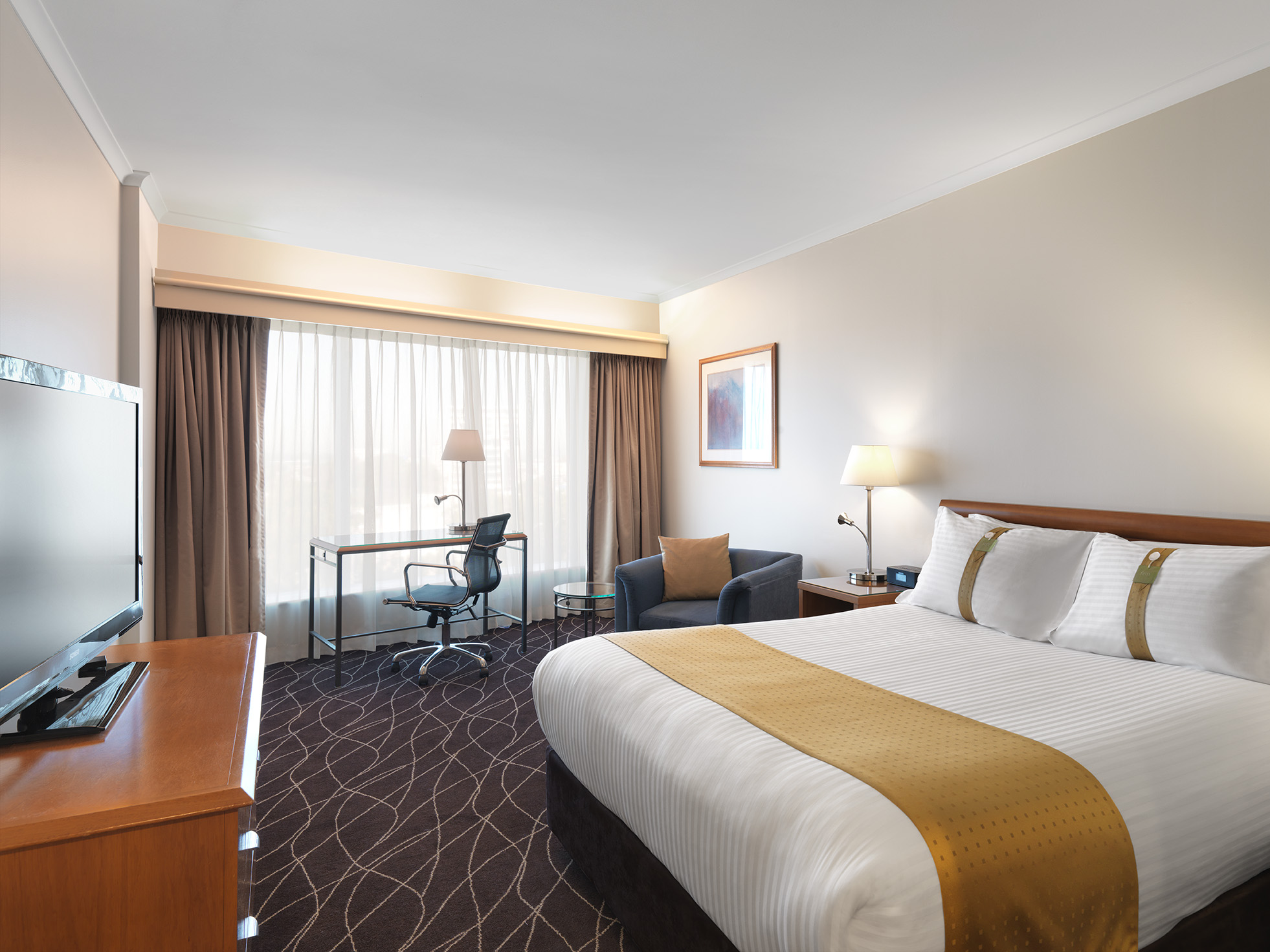 Holiday Inn Sydney Airport - WA Accommodation