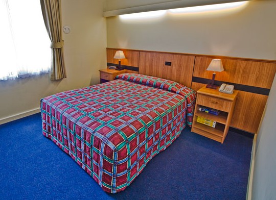 Comfort Hotel Perth City - WA Accommodation
