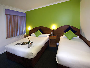 Ibis Styles Perth - WA Accommodation