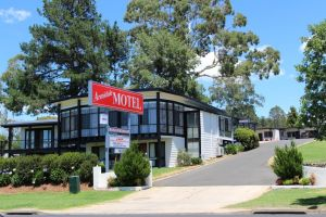 Armidale Motel - WA Accommodation
