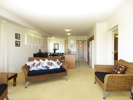 Oaks Seaforth Resort - WA Accommodation