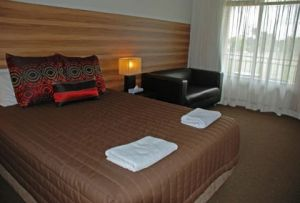 Red Cedars Motel - WA Accommodation