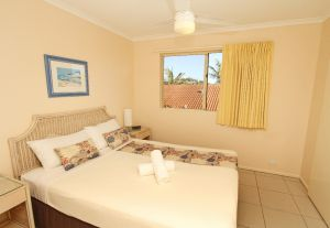 Coolum Beach Getaway Resort - WA Accommodation