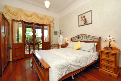 Above Bored Bed and Breakfast - WA Accommodation