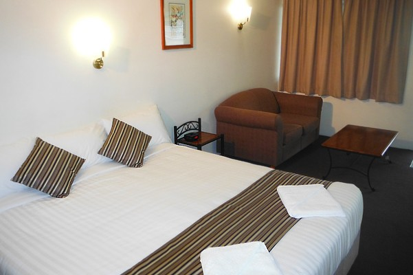 Coffs Harbour Pacific Palms Motel - WA Accommodation