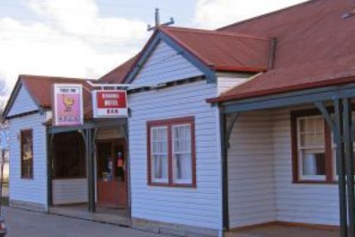 Benambra Hotel - WA Accommodation