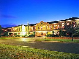 Mercure Port of Echuca - WA Accommodation