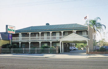 Richmond Motor Inn - WA Accommodation