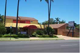 Sugar Country Motor Inn - WA Accommodation