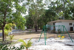 Peninsula Caravan Park - WA Accommodation