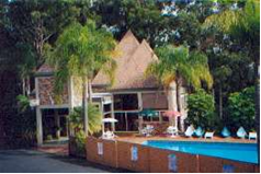 Sanctuary Resort Motor Inn - WA Accommodation