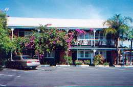 Mineral Sands Motel - WA Accommodation