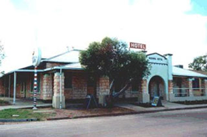 Wudinna Hotel Motel - WA Accommodation