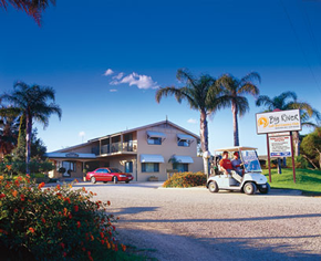 Big River Motor Inn - WA Accommodation