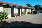 Motel Poinsettia - WA Accommodation