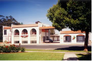 El Toro Motel - WA Accommodation