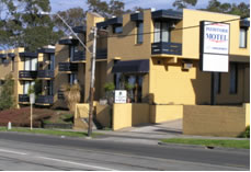 Pathfinder Motel - WA Accommodation