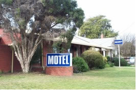 St Arnaud Country Road Inn - WA Accommodation