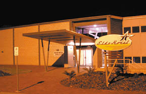 Eldo Hotel - WA Accommodation