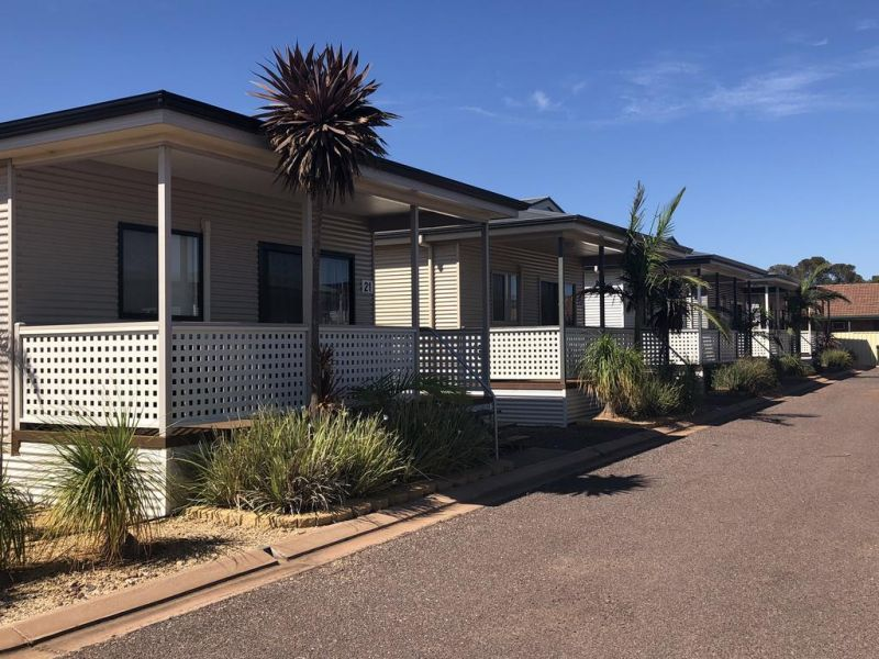 Sundowner Cabin and Tourist Park - WA Accommodation