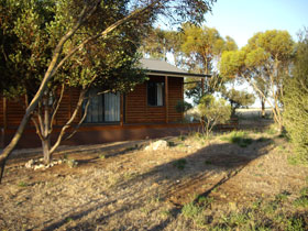 Lyrabendi Farmstay - WA Accommodation