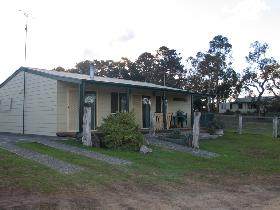 Pendleton Farm Stay - WA Accommodation