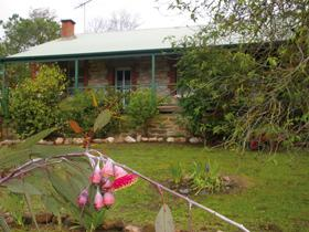 Naimanya Cottage - WA Accommodation
