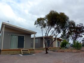 Whyalla Caravan Park - WA Accommodation