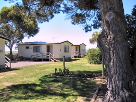 Millicent Hillview Caravan Park - WA Accommodation