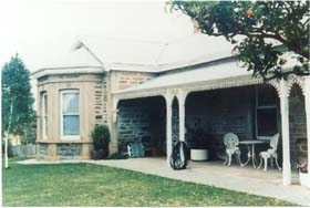 Wroxton Grange - WA Accommodation