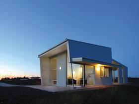 Tanonga Luxury Eco-Lodges - WA Accommodation