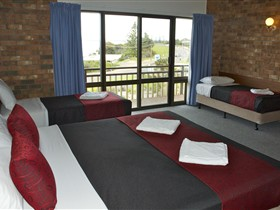 Kangaroo Island Seaside Inn - WA Accommodation