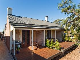 Strathalbyn Villas - WA Accommodation