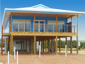 Lincoln View Holiday Home - WA Accommodation