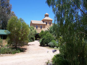Laura Brewery Bed And Breakfast - WA Accommodation