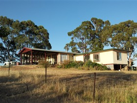Clare View Accommodation - Clare View Cottage - WA Accommodation